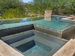 Pool - AZ Home and Pool Featured Work