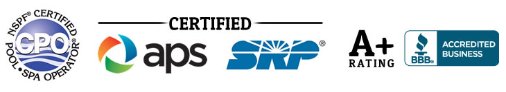 We are CPO, APS & SRP certified, and have an A+ BBB Rating!