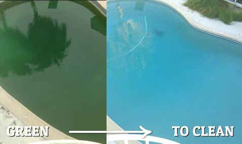 Arizona Pool Service Offered Throughout Phoenix Arizona