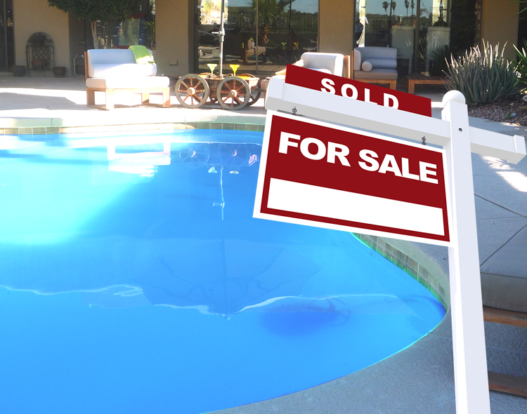 Realtors & Property Management Pool Services